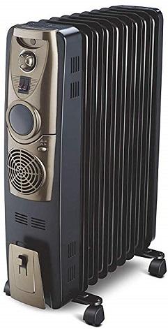 Best oil room heater in india
