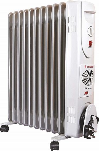 Best oil heater in india