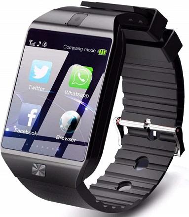 best smartwatch under 1000 in India