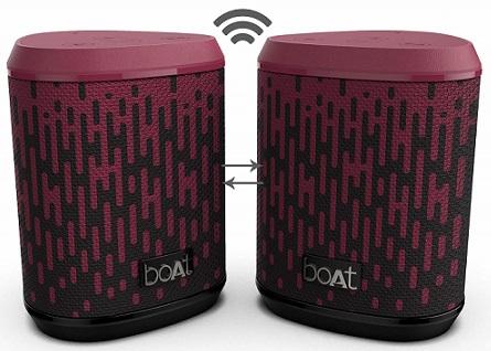 boAt Stone 170 Portable Bluetooth Speaker