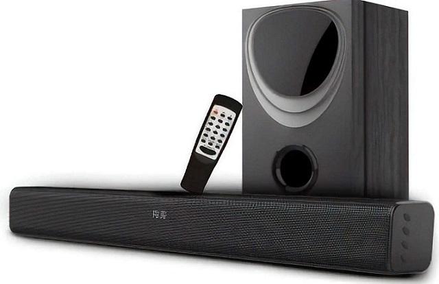 best soundbar under 5000 in India