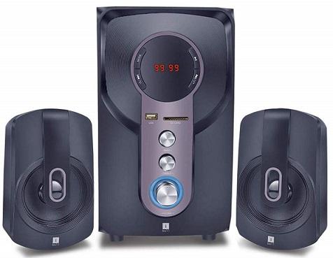 best 2.1 speakers India under 2000