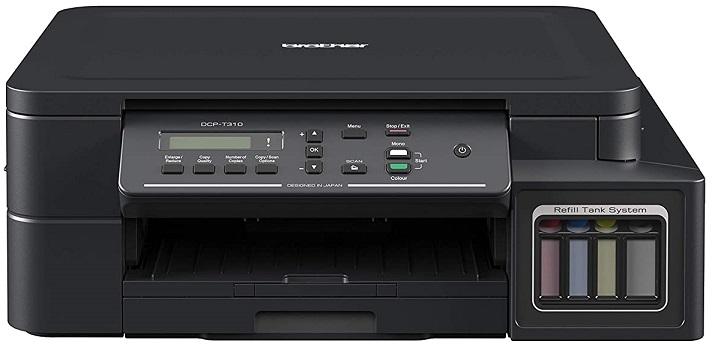 best ink tank printers under 10000