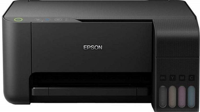best ink tank printer in India under 10000